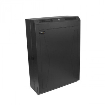 StarTech.com 6U Vertical Server Cabinet - Wall Mount Network Cabinet - 30 in. depth
