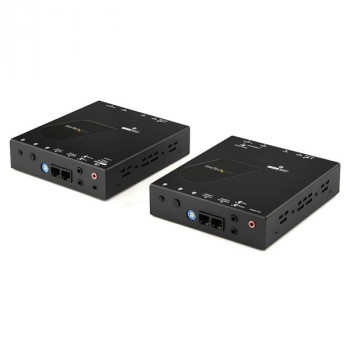 Startech.com HDMI over IP Extender Kit w/ Video Wall Support - 1080p - Mobile App - Mounting Hardware - 1080p Video Resolutions