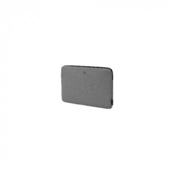Dicota Skin BASE Sleeve for 13 - 14.1-Inch Laptop - Grey