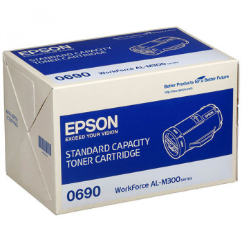 Epson Toner Cartridge - Black