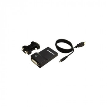 Lenovo Graphic Adapter - USB 3.0
