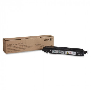 Xerox Waste Toner Bottle - Laser