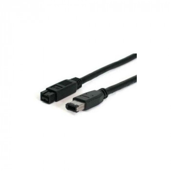 StarTech.com 6 ft IEEE-1394 Firewire Cable 9-6 M/M
