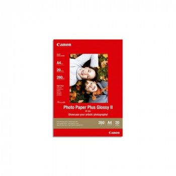 Canon Photo Paper Plus PP-201 Photo Paper