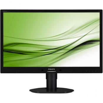 "Philips Brilliance 241B4LPYCB 61 cm (24"") LED Monitor - 16 9 - 5 ms"
