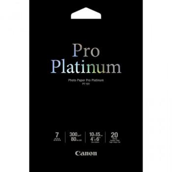 Canon Pro Platinum 2768B013 Photo Paper