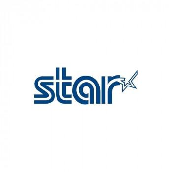 Star Micronics RC700B Ribbon Cartridge - Black