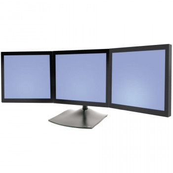 Ergotron DS100 Display Stand
