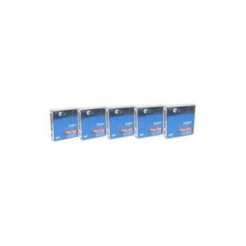 Dell Data Cartridge LTO-4 - 5 Pack