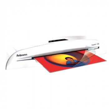 Fellowes Cosmic2 Hot/Cool Laminator