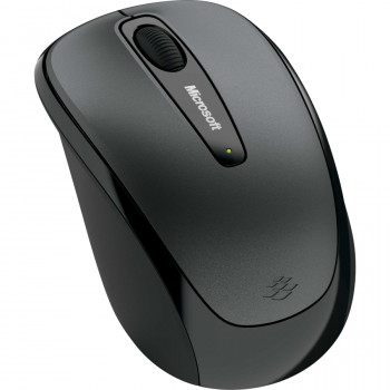 Microsoft 3500 Mouse - BlueTrack - Wireless