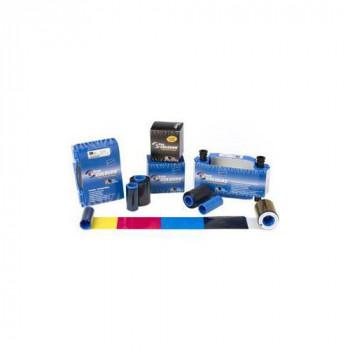Zebra 800015-104 Ribbon Cartridge - Blue