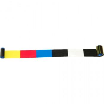 Zebra 800015-448 Ribbon - YMCKOK