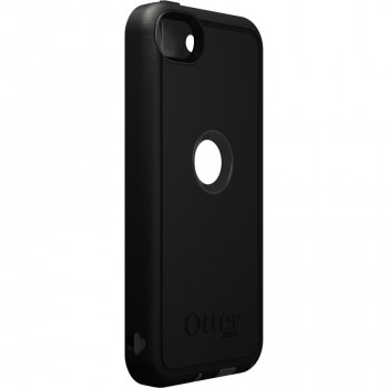 OtterBox Defender Carrying Case for iPod - Coal