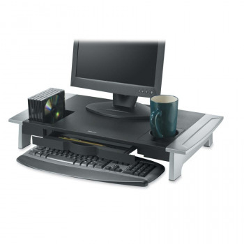 Office Suites Premium Monitor Riser