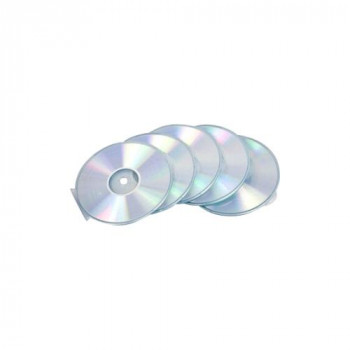 Fellowes 9834201 Optical Disc Case
