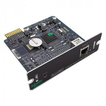 APC AP9630 UPS Management Adapter