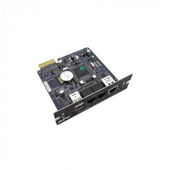 APC AP9631 UPS Management Adapter