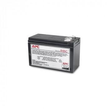 APC APCRBC110 Battery Unit