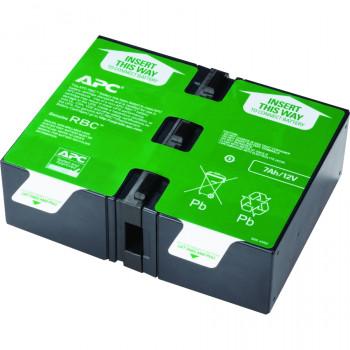 APC APCRBC123 Battery Unit