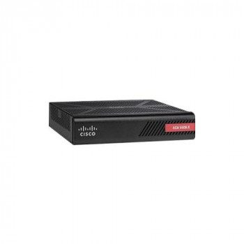 Cisco ASA 5506-X Network Security/Firewall Appliance