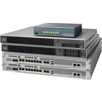 Cisco ASA ASA 5525-X Network Security/Firewall Appliance