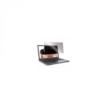 Targus ASF190EU Transparent, Black Privacy Screen Filter