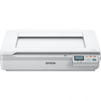 Epson WorkForce DS-50000N Sheetfed Scanner - 9600 dpi Optical