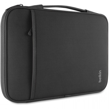 "Belkin Carrying Case (Sleeve) for 33 cm (13"") Notebook - Black"