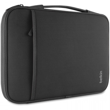 "Belkin Carrying Case (Sleeve) for 27.9 cm (11"") MacBook Air, Notebook, Tablet - Black"