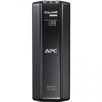 APC Back-UPS BR1500GI Line-interactive UPS - 1500 VA/865 WTower