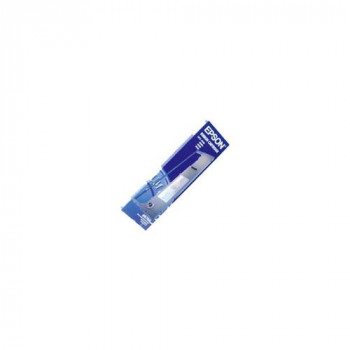 Epson C13S015336 Ribbon Cartridge - Black