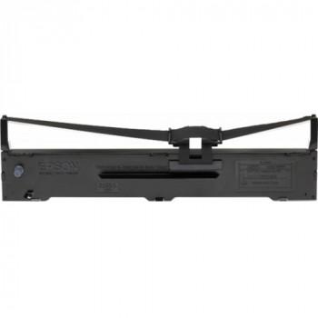 Epson C13S015337 Ribbon Cartridge - Black