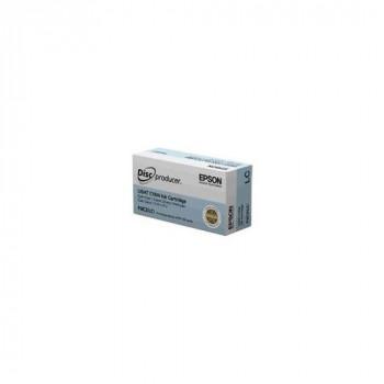 Epson S020448 Ink Cartridge - Light Cyan
