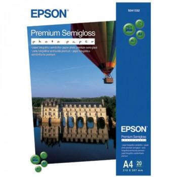 Epson Premium C13S041332 Photo Paper