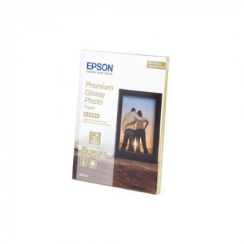 Epson Premium C13S042154 Photo Paper