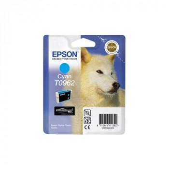 Epson UltraChrome T0962 Ink Cartridge - Cyan