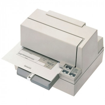 Epson TM-U590 Dot Matrix Printer - Monochrome - Receipt Print