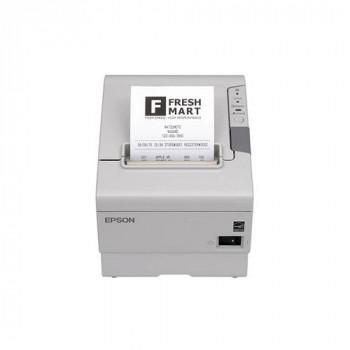 Epson TM-T88V Direct Thermal Printer - Monochrome - Desktop - Receipt Print