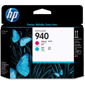 HP 940 Printhead - Cyan, Magenta