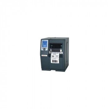 Datamax-O'Neil H-Class H-6210 Direct Thermal/Thermal Transfer Printer - Monochrome - Desktop - Label Print
