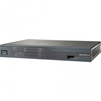 Cisco 887VA Router