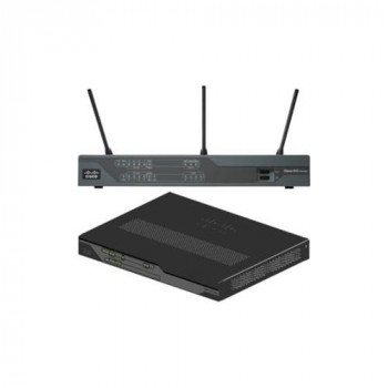 Cisco 891F Router