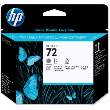 HP 72 Printhead - Grey