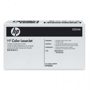 HP 63A Waste Toner Bottle - White - Laser