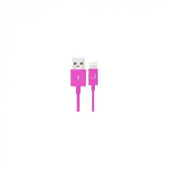 Urban Factory Lightning/USB Data Transfer Cable for iPhone, iPod, iPad - 1 m