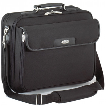 Targus Notepac Plus CNP1 Carrying Case for Notebook - Black