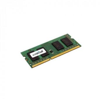 Crucial RAM Module - 8 GB (1 x 8 GB) - DDR3 SDRAM