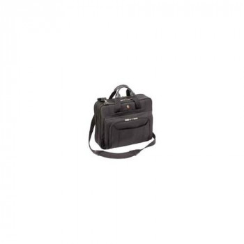 "Targus Corporate Traveller CUCT02UA14EU Carrying Case for 35.6 cm (14"") Notebook - Black"