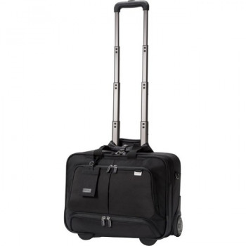 "Dicota Top Traveller Roller PRO Travel/Luggage Case (Roller) for 39.6 cm (15.6"") Travel Essential"